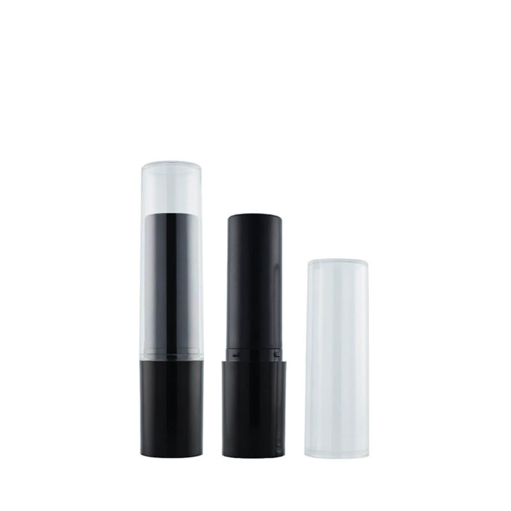 Tall Round Lipstick (base integrated with the cam)
